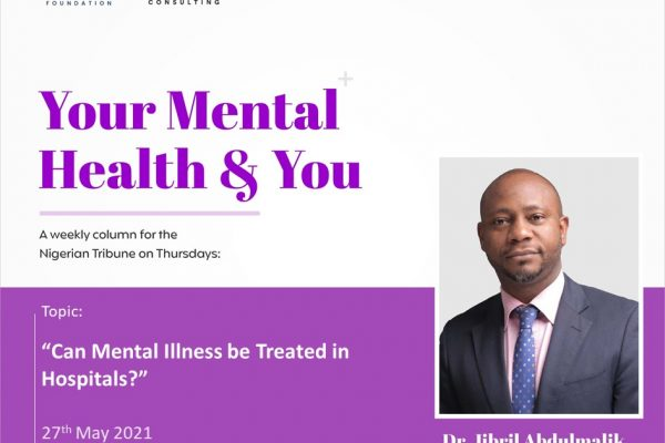 Can Mental Illness be Treated in Hospitals?